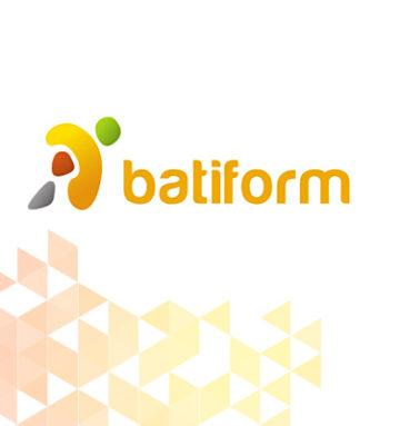 Batiform