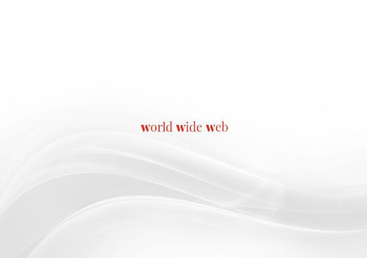 Création de site web – vitrine – boutique
