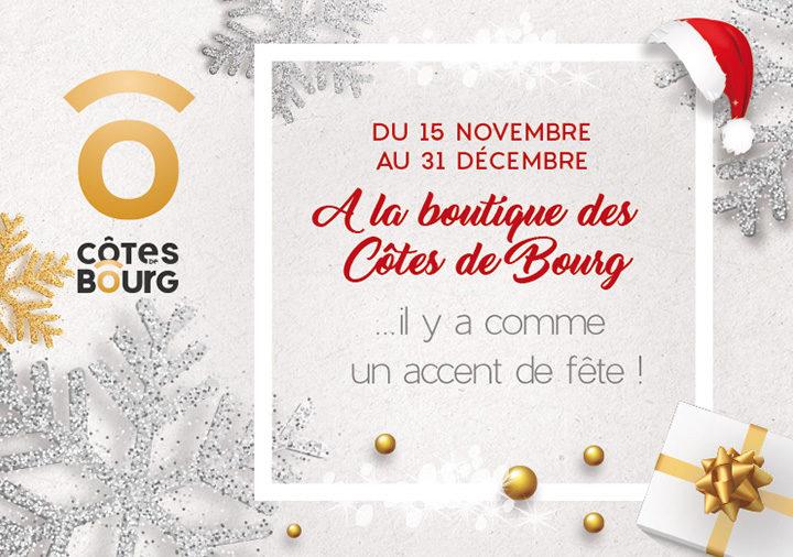 Côtes de Bourg, comme un accent…