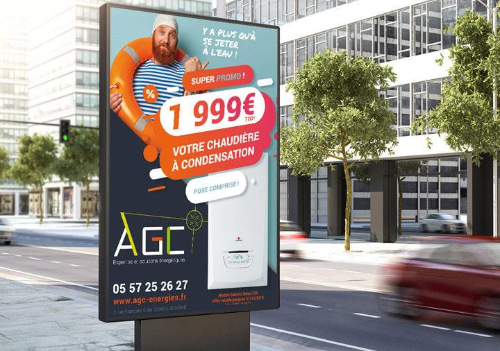 AGC Energies