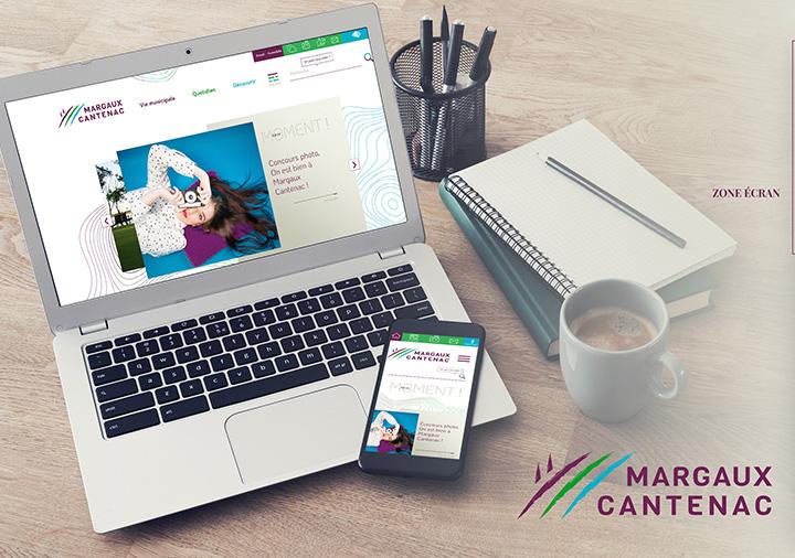 Le site de Margaux-Cantenac est né !